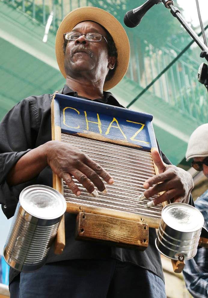 New Orleans Music Calendar, Feb  11