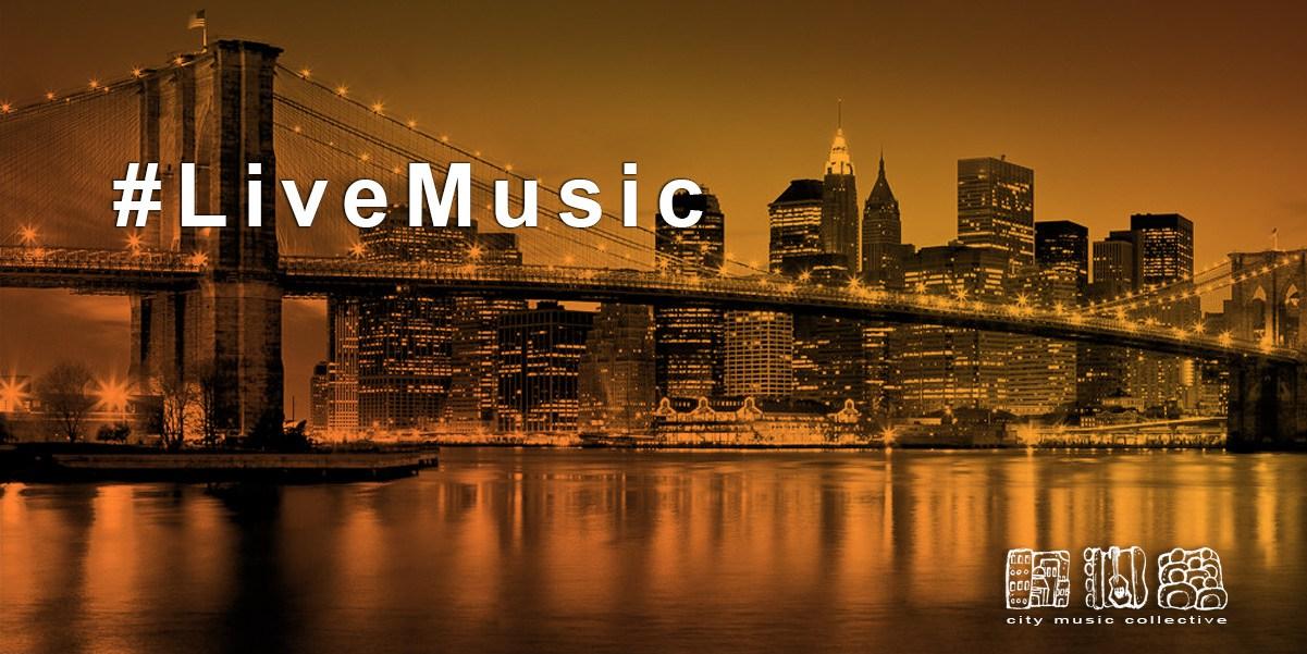 New York Music Calendar