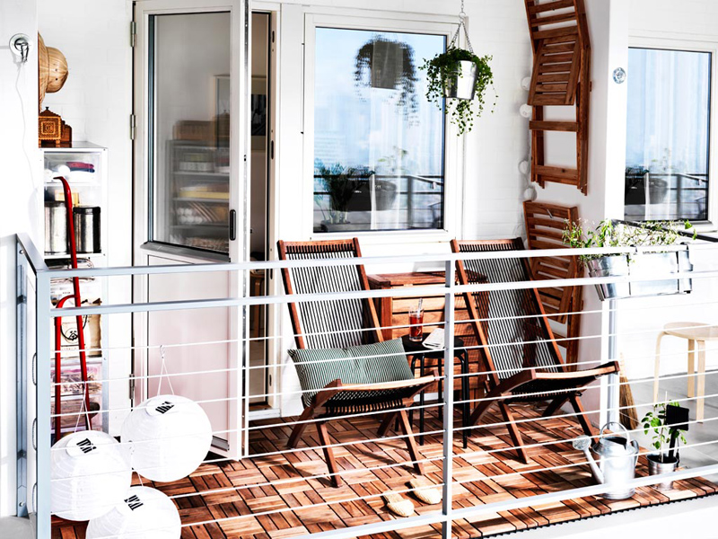 Outdoor Balcony With Club Also Meaning And Mesh Besides Mat