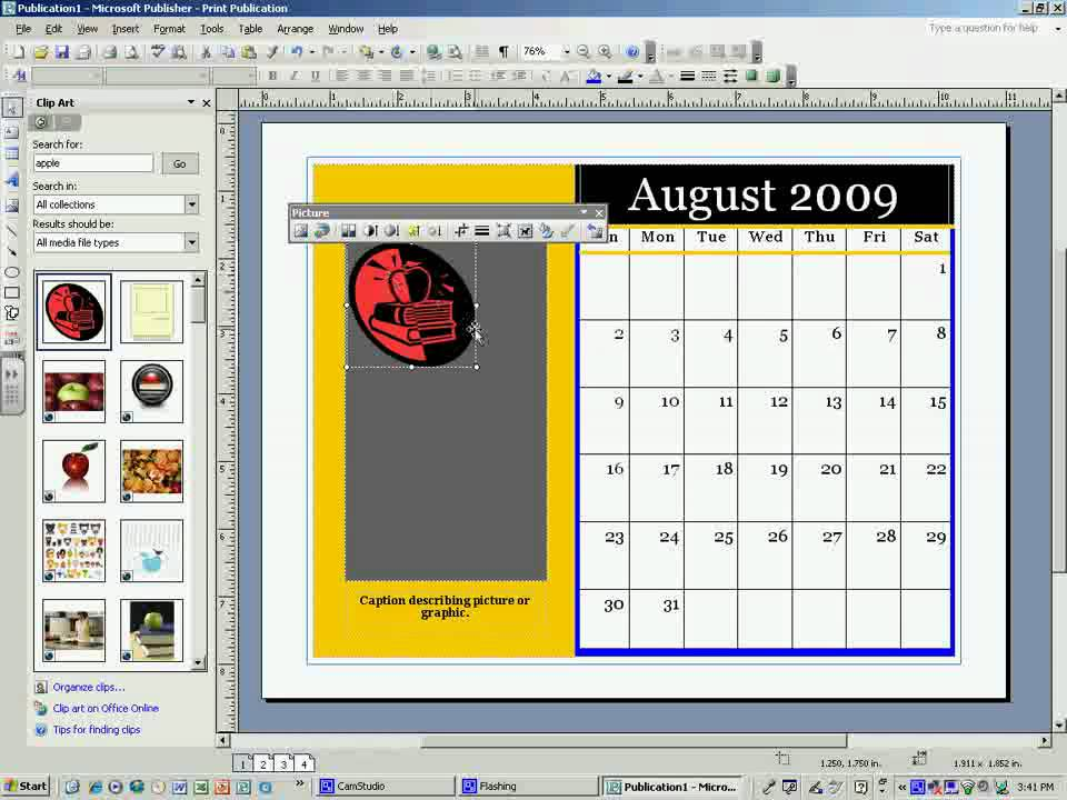 Publisher Calendar Template  Urkundenvorlagen Pictures To Pin On