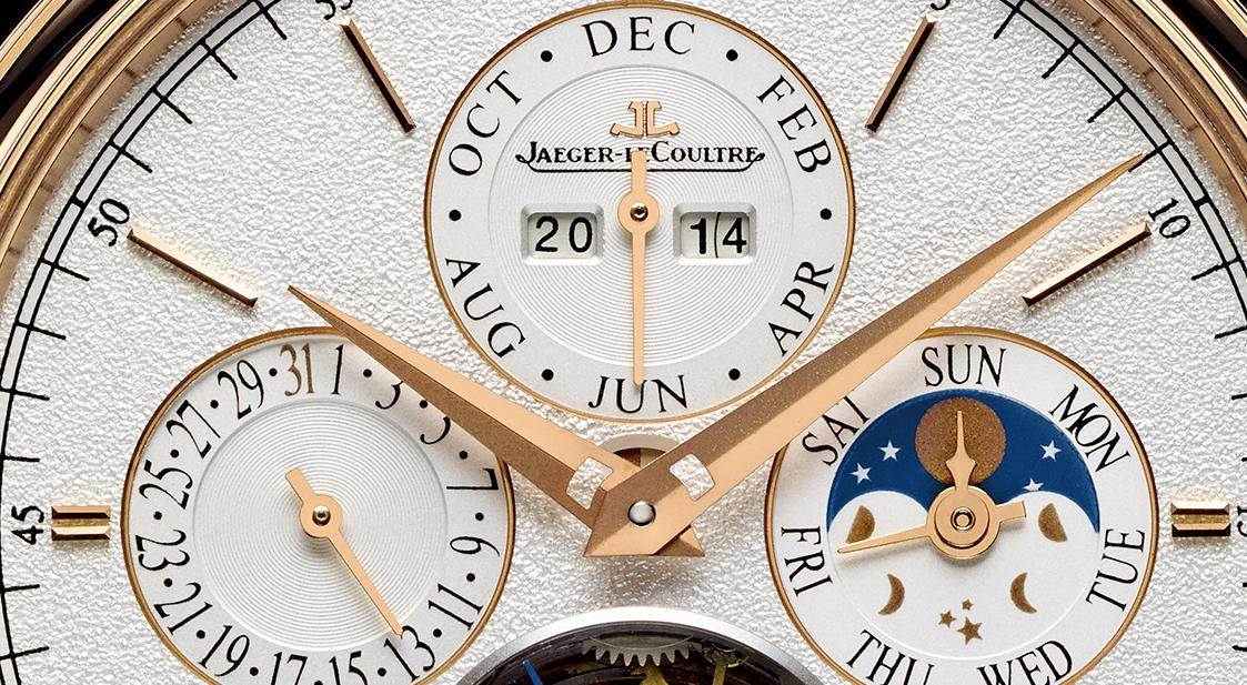 Top 10 Perpetual Calendar Watches 2014
