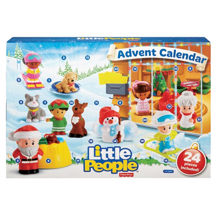 Toys, Toys R Us And Advent On Pinterest