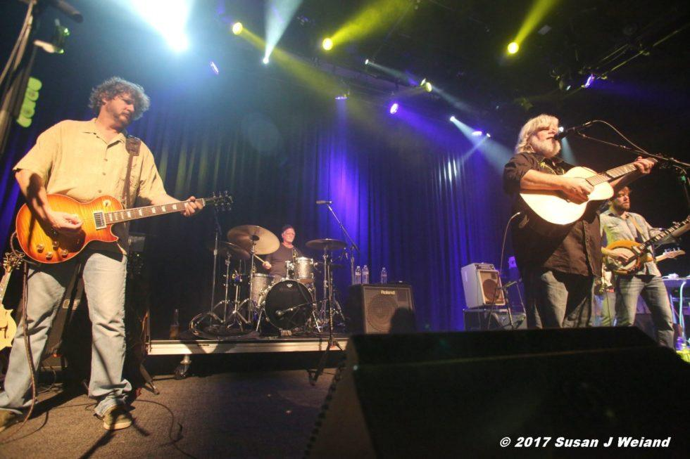 Updated] Leftover Salmon Welcomes Bill Kreutzmann At The Fillmore