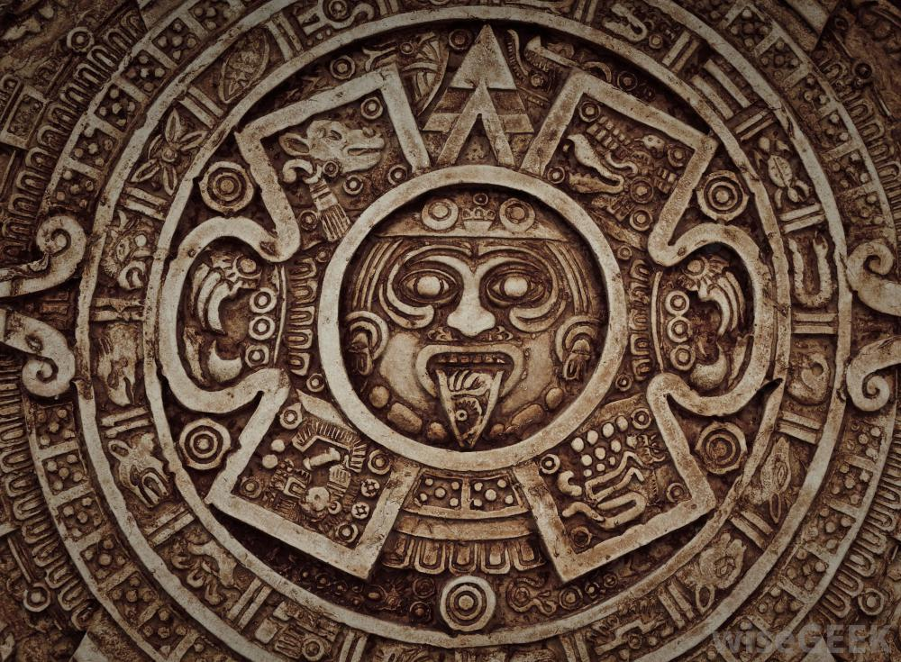 What Is The Mayan Calendar (with Picture)