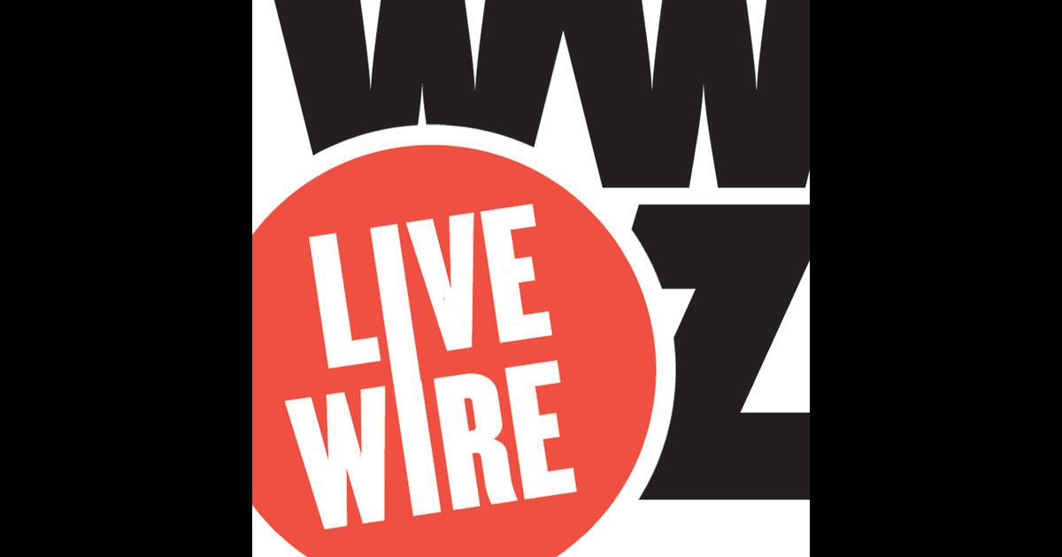 Wwoz Livewire