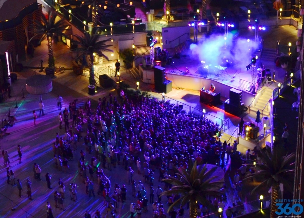 Your Las Vegas Music Calendar