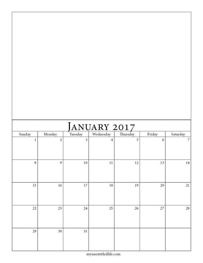 1000+ Ideas About Homemade Calendar On Pinterest