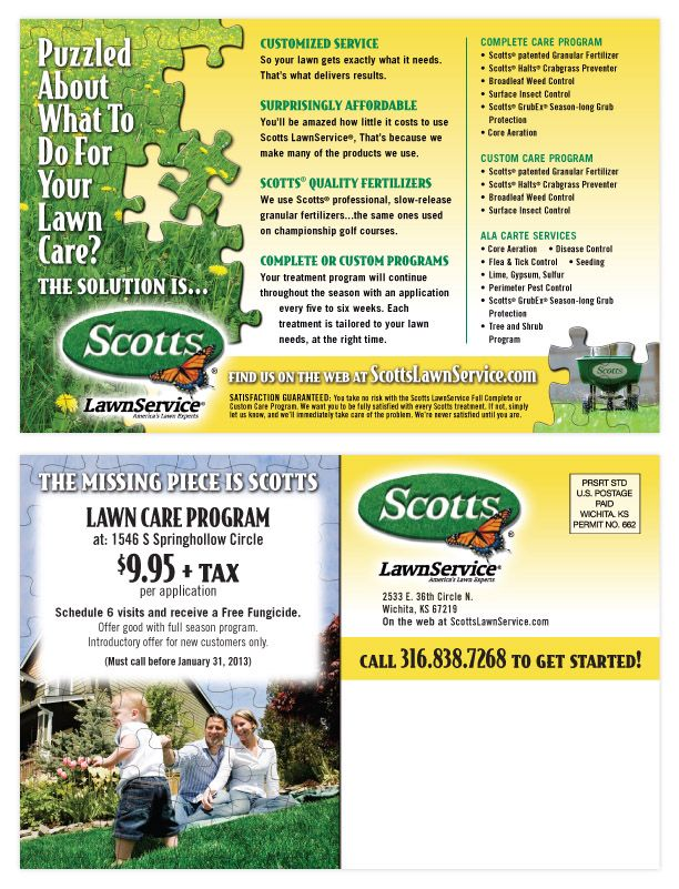 1000+ Ideas About Scotts Lawn Service On Pinterest