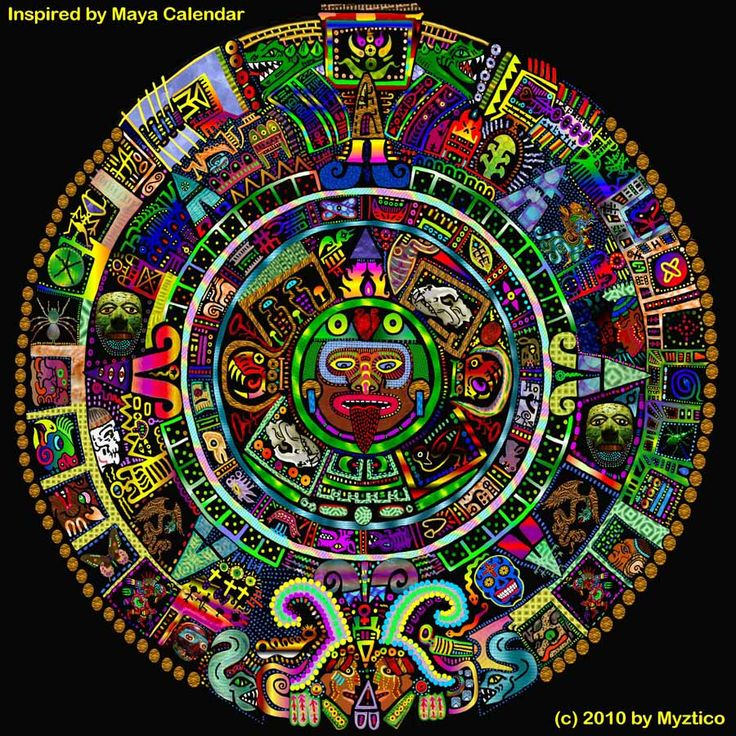 1000+ Images About End Of Mayan Calendar   End Of The World   On
