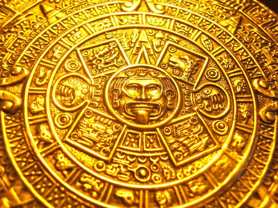 How Did Mayans Predict The End Of The World  Secrets Of Mayan