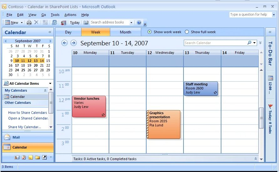 How To Sync An Iphone With Your Outlook Calendar Or Google