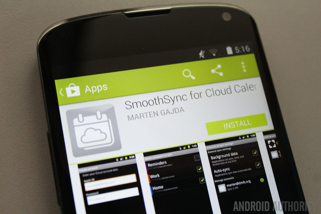How To Transfer Or Sync Your Calendar From Iphone To Android