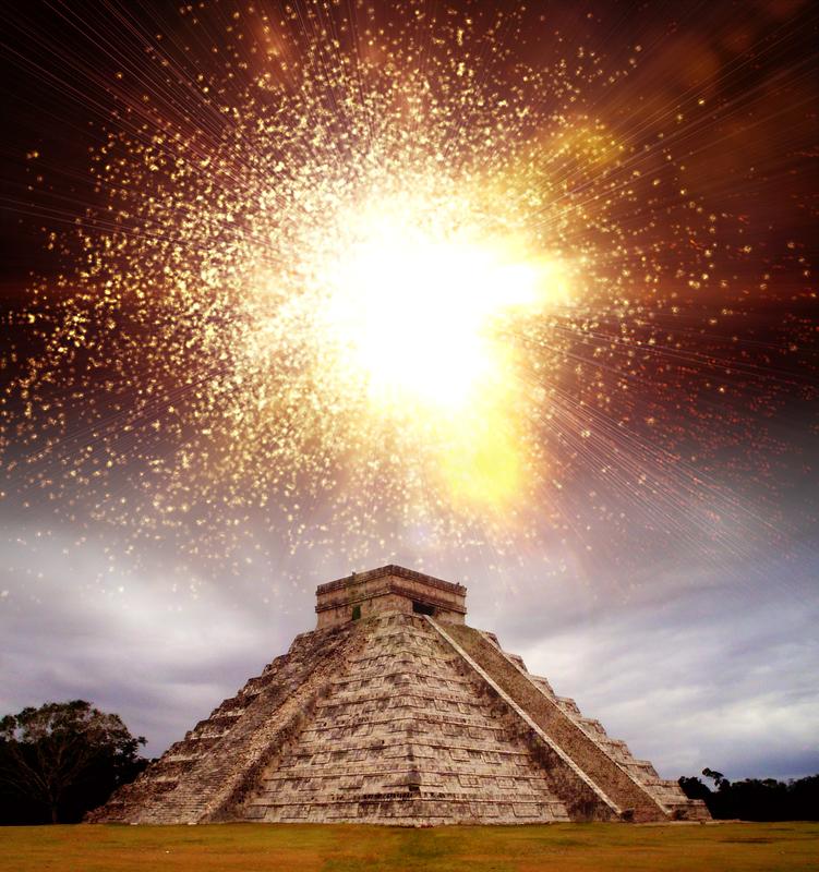 No Doomsday In 2012