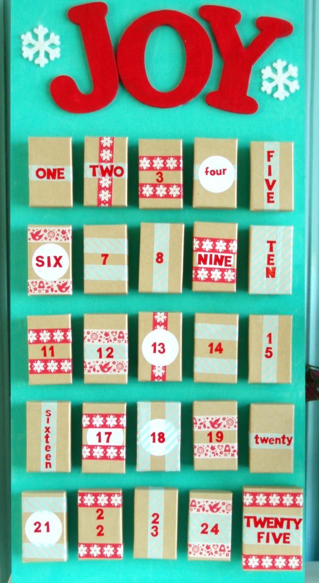 The O'jays, Advent And Advent Calendar On Pinterest