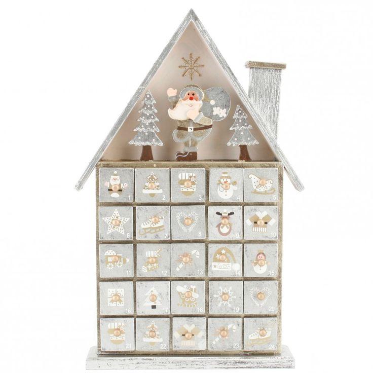 1000+ Ideas About Advent Calendar Boxes On Pinterest