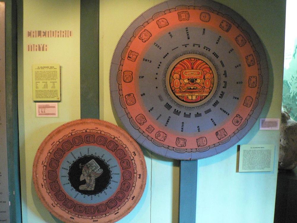 1000+ Ideas About Mayan Calendar Predictions On Pinterest