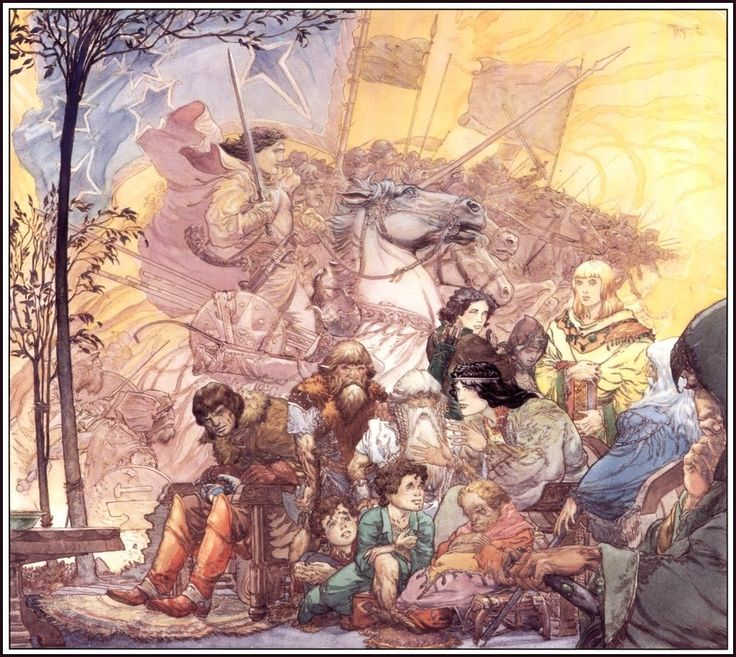 1000+ Images About Artist  Michael William Kaluta On Pinterest