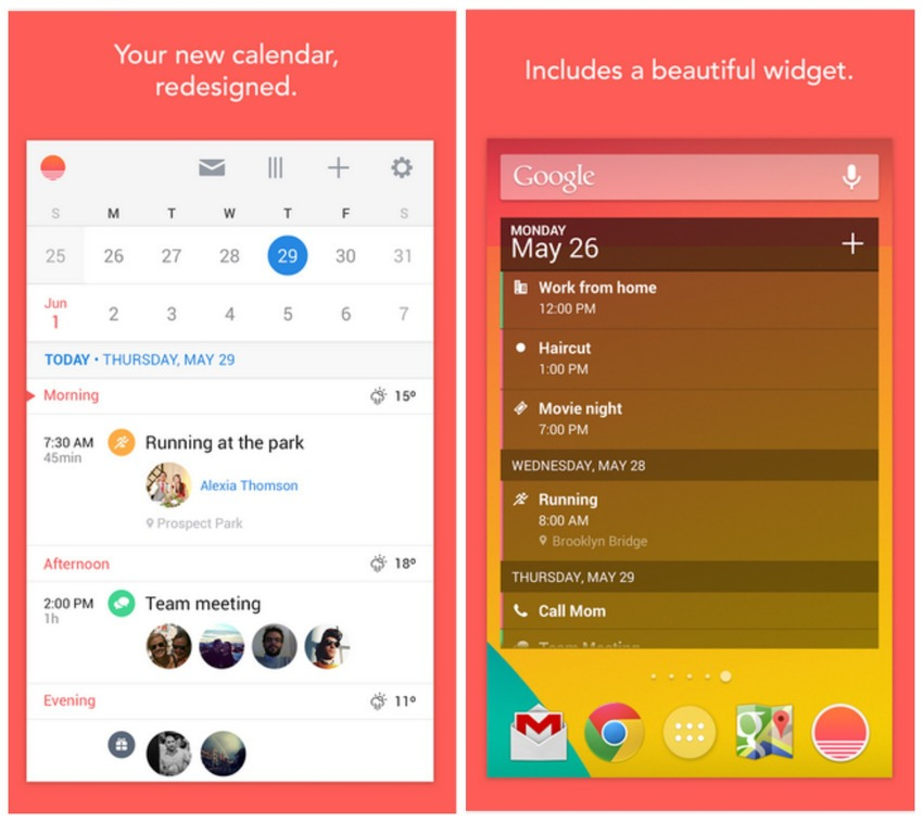 Calendar Apps For Laptop : Calendar app for pc template