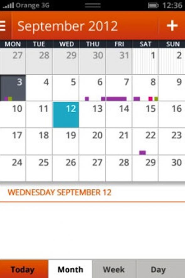 Calendar App For Pc