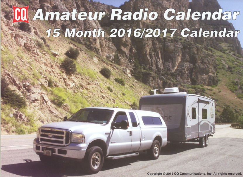 Cq January 2017 Contest Calendar Cq Amateur Radio Com