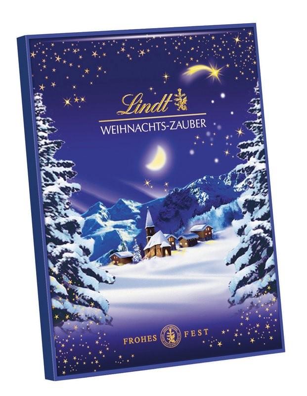 Lindt Chocolate Advent Calendar 265 G