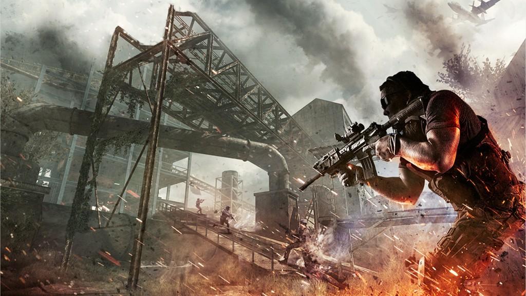 Modern Warfare 3 To Receive Three Content Per Month Till Season