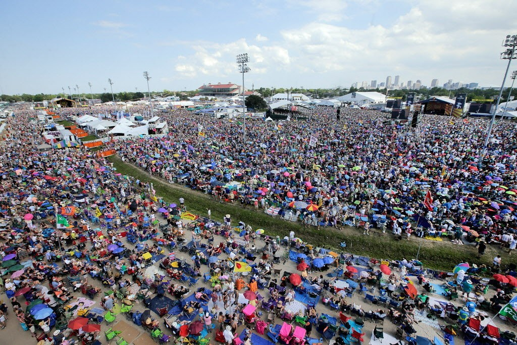 Music Festival Calendar 2016  Everything You Need To Know