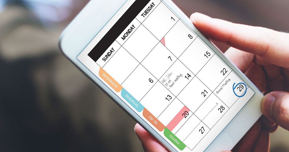 10 Best Calendar Apps For Ios And Android