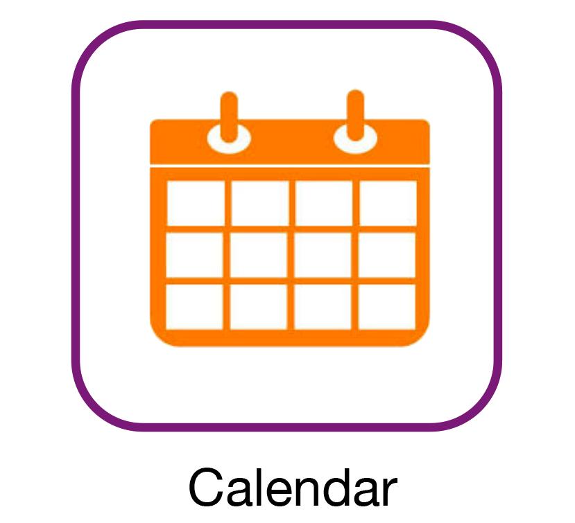Blog Jobs Calendar