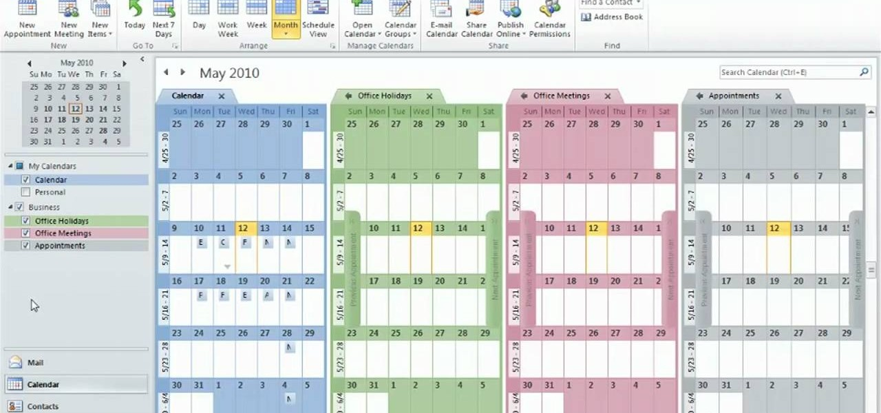 how to create rules in outlook 2017