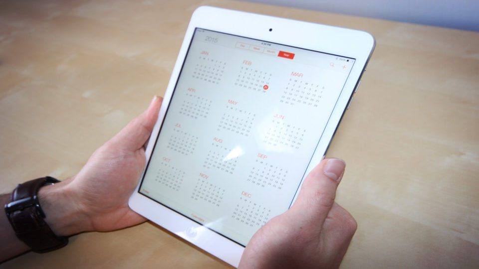 How To Share Calendars With Icloud