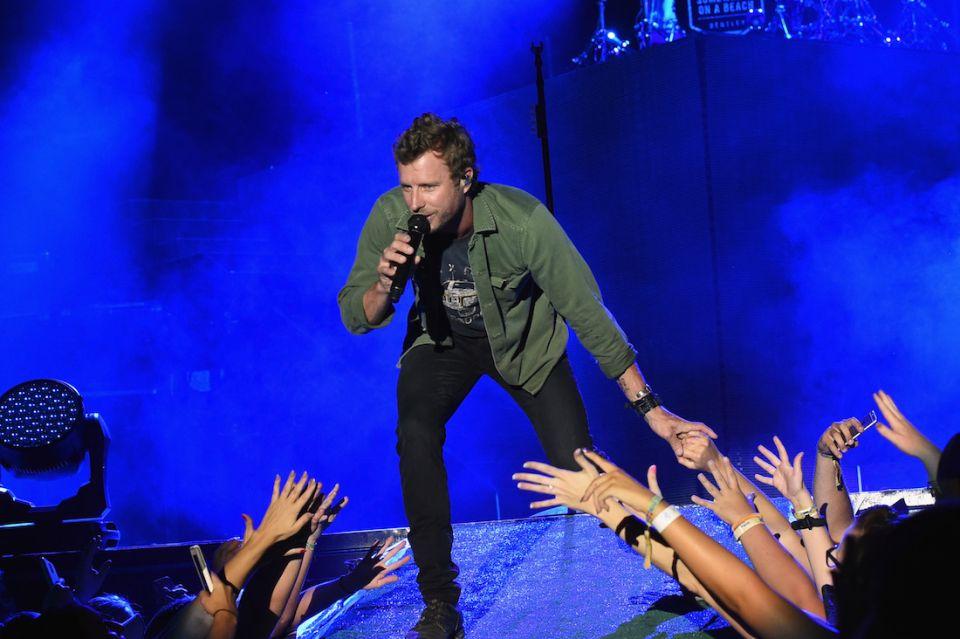 Jones Beach Concerts Set For Summer 2017
