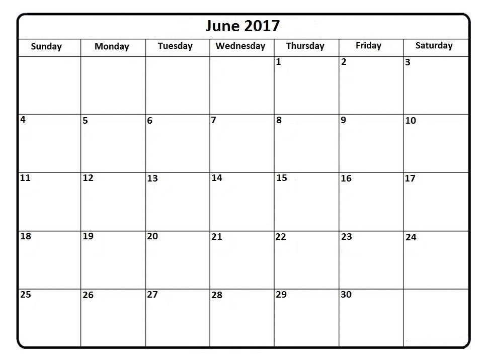 Printable Calendar Hub