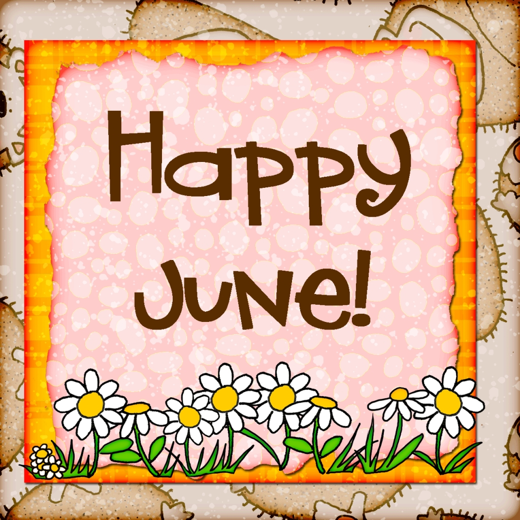 Happy June Months Pinterest Happy June  Welcome June Month Quotes Images