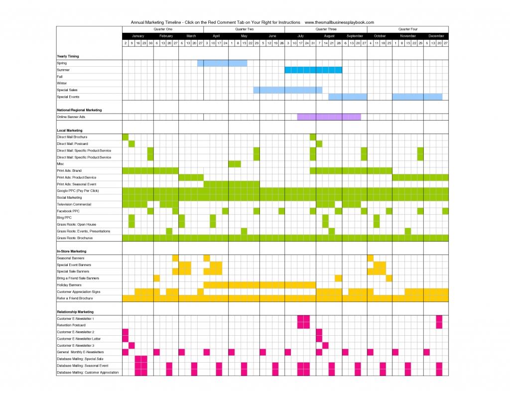 Inspirational Project Management Template Google Docs Best Mark Your Calendar Templates