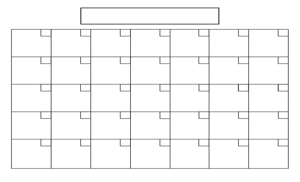 blank 1 month calendar wow image results calendars 1 month calendar printable blank