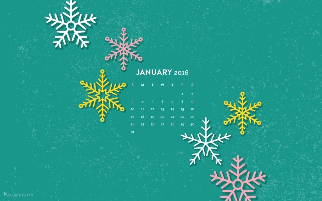 january 2016 calendar wallpaper sarah hearts calendars for january background designs