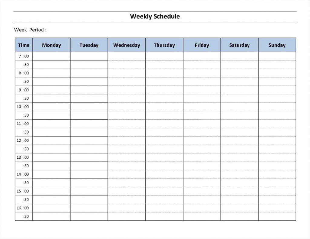 10 week calendar print out cover letter 7 week day print