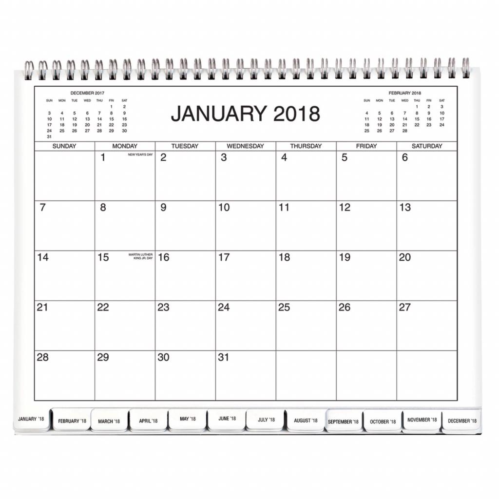 5 year calendar 2018 2019 2020 2021 2022 8 5 x 14 calendar october 2020