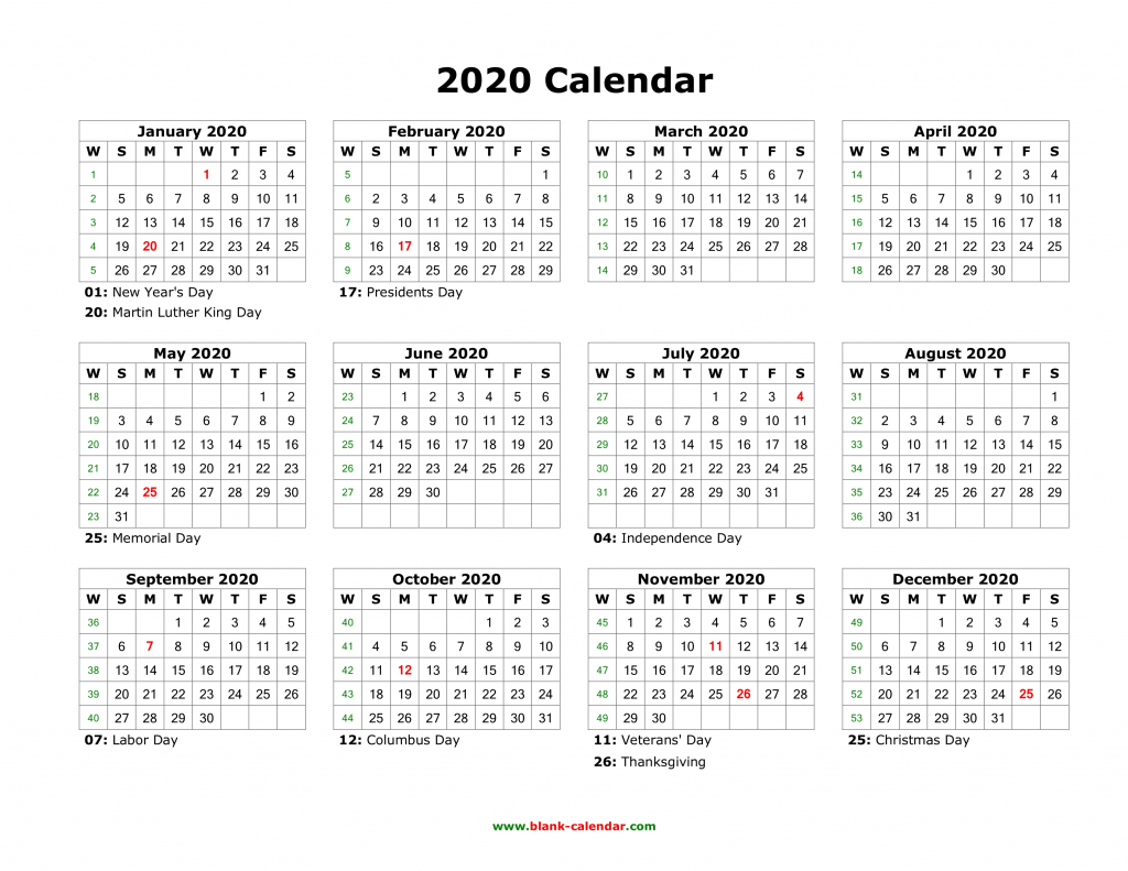 blank calendar 2020 free download calendar templates 6 week blank calendar 2020