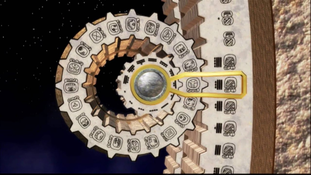 breaking the maya code 4 the maya calendar real mayan calendar