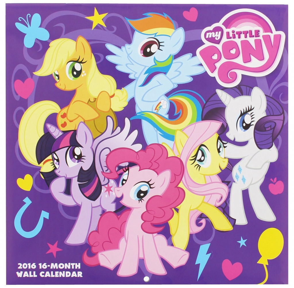 cheap pony calendar find pony calendar deals on line at my little pony wall calendar