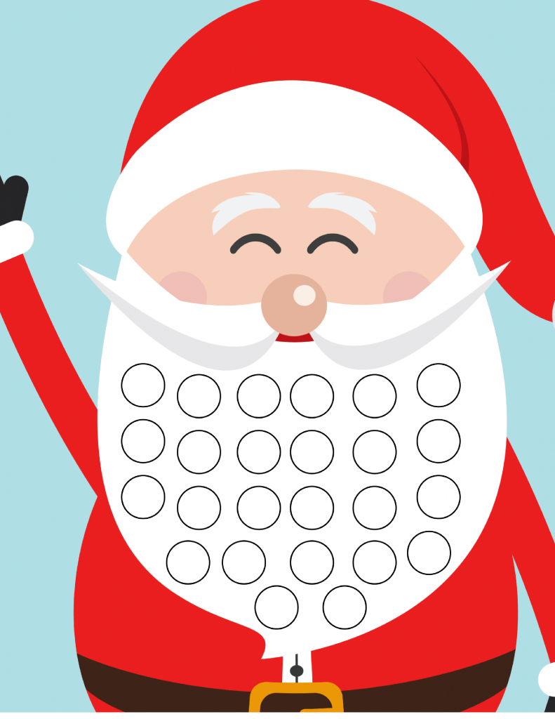 free christmas countdown calendar free printable christmas countdown calendar pdf