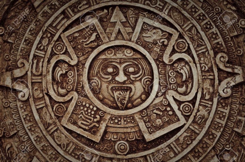 hidden science and history links time to sound and light real mayan calendar