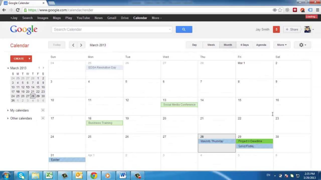 How To Import Outlook Calendar To Google Calendar Export Import Microsoft Word
