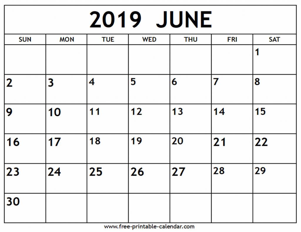 june 2019 calendar free printable calendar calendar to print for free with lines