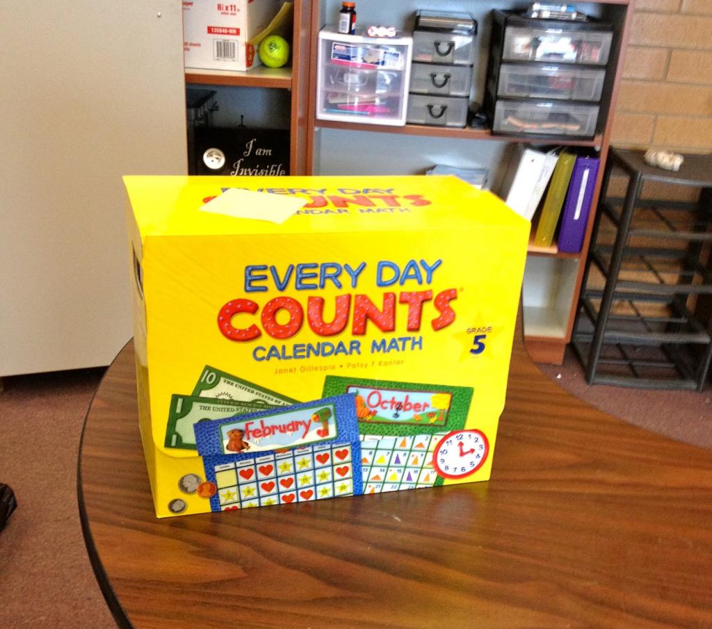 keep calm because fifth grade rocks everyday counts everyday counts edc calendar math hough mifflin 1st grade