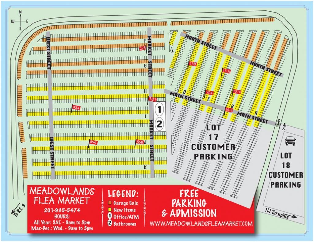 meadowlands flea market calendar 2017 to download or print meadowlands flea market calender 1