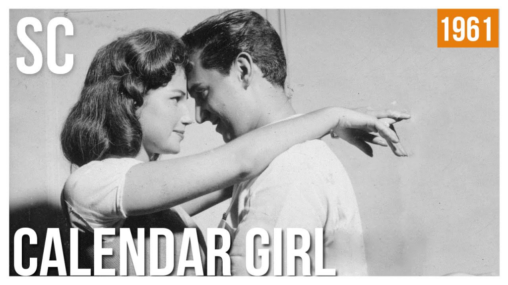 neil sedaka calendar girl who are the calendar girls in neil sedaka 1