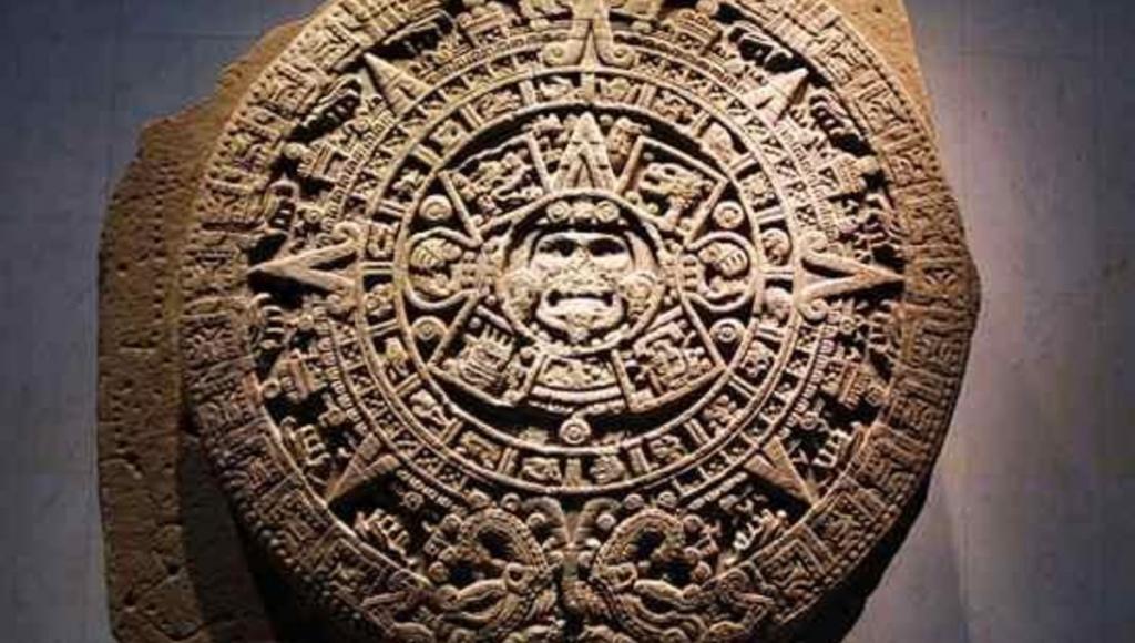 Newfound Mayan Calendar Proves World Was Never Gonna End In 2012 Real Mayan Calendar